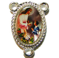 1310 - Center - First Holy Communion - Boy