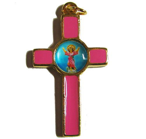 1658 - Divine Child Cross