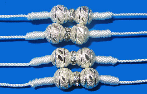1814 - Lasso Wedding Rosary - Rope - BDP
