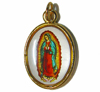 1527 - Medal - Our Lady of Guadalupe