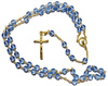 2279 - Glass Rosary - BP6S