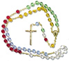 2264 - Mission Glass Rosary