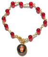2294 - Precious Blood of Christ Bracelet