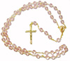 2226 - Glass Rosary - BP6P