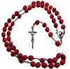 1025 - Rose Scented Rosary - IM